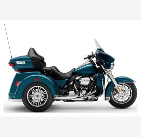 2020 Harley-Davidson Trike Tri Glide Ultra for sale 200924009