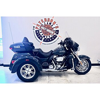 2020 Harley-Davidson Trike Tri Glide Ultra for sale 200931017