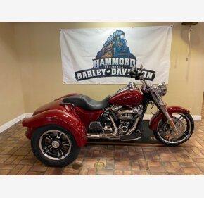 2020 Harley-Davidson Trike Freewheeler for sale 200936533