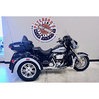 2020 Harley-Davidson Trike Tri Glide Ultra for sale 200940610