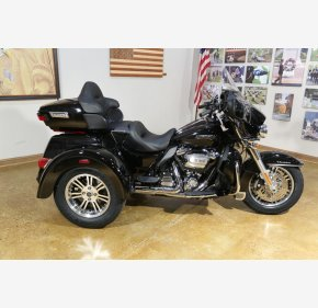 2020 Harley-Davidson Trike Tri Glide Ultra for sale 200942104