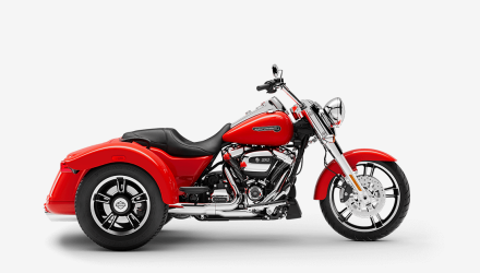 2020 Harley-Davidson Trike Freewheeler for sale 200968608
