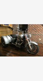 2020 Harley-Davidson Trike Freewheeler for sale 200969893