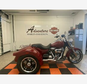 2020 Harley-Davidson Trike Freewheeler for sale 200969920