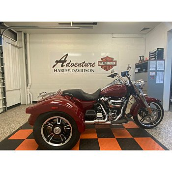 2020 Harley-Davidson Trike Freewheeler for sale 200969920