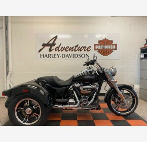 2020 Harley-Davidson Trike Freewheeler for sale 200973377