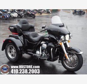 2020 Harley-Davidson Trike for sale 200982685