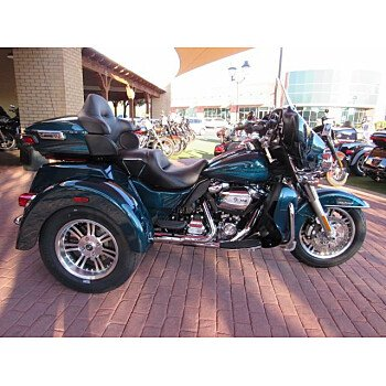 2020 Harley-Davidson Trike Tri Glide Ultra for sale 200984142