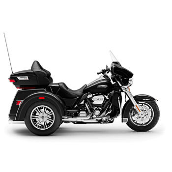 2020 Harley-Davidson Trike Tri Glide Ultra for sale 200985116