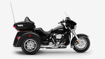 2020 Harley-Davidson Trike Tri Glide Ultra for sale 200985126