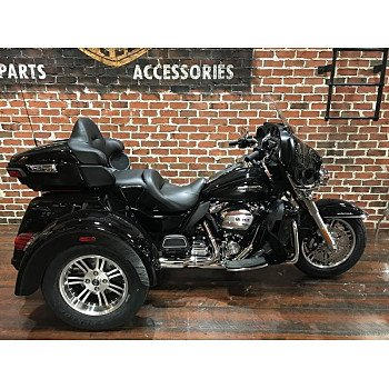 2020 Harley-Davidson Trike Tri Glide Ultra for sale 200990095