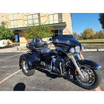 2020 Harley-Davidson Trike for sale 200991034