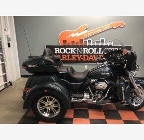 2020 Harley-Davidson Trike Tri Glide Ultra for sale 200993494