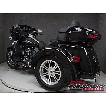 2020 Harley-Davidson Trike Tri Glide Ultra for sale 200994703