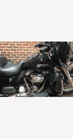 2020 Harley-Davidson Trike Tri Glide Ultra for sale 200996642