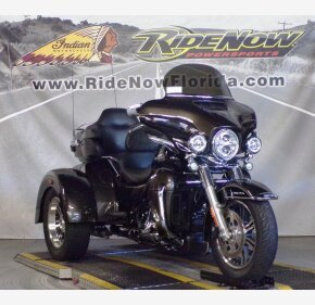 2020 Harley-Davidson Trike Tri Glide Ultra for sale 201019442