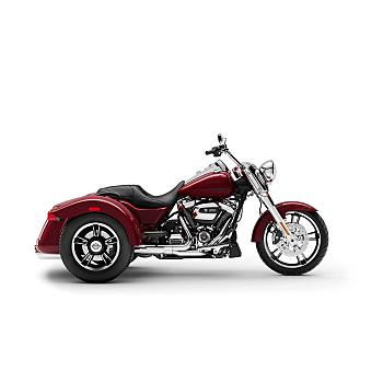 2020 Harley-Davidson Trike Freewheeler for sale 201021048