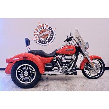 2020 Harley-Davidson Trike Freewheeler for sale 201024318