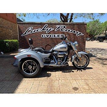 2020 Harley-Davidson Trike for sale 201070402