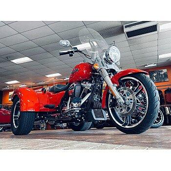 2020 Harley-Davidson Trike Freewheeler for sale 201088511