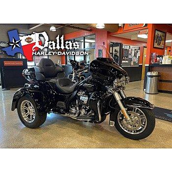 2020 Harley-Davidson Trike Tri Glide Ultra for sale 201106470