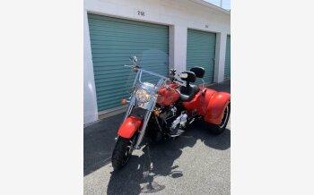 2020 Harley-Davidson Trike Freewheeler for sale 201113897