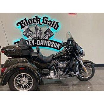 2020 Harley-Davidson Trike Tri Glide Ultra for sale 201146985