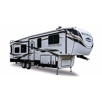 2020 Heartland Bighorn for sale 300278183