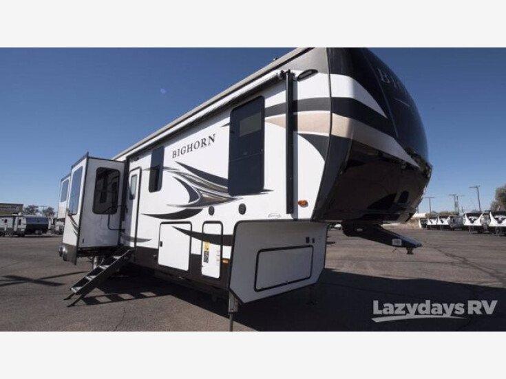 2020 Heartland Bighorn for sale 300308336