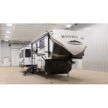 2020 Heartland Bighorn for sale 300318255