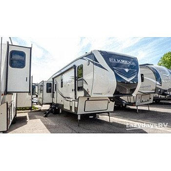 2020 Heartland Elkridge for sale 300206407