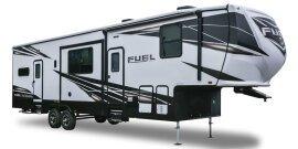 2020 Heartland Fuel 322 specifications