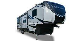 2020 Heartland Gateway 3905FLG specifications