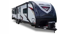 2020 Heartland Mallard M280 specifications