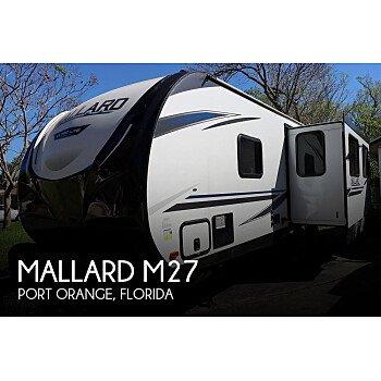 2020 Heartland Mallard M27 for sale 300291933