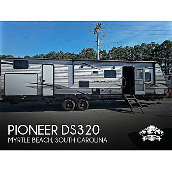 2020 Heartland Pioneer for sale 300259376