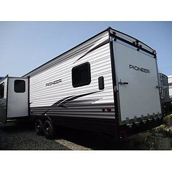 2020 Heartland Pioneer for sale 300259422