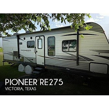 2020 Heartland Pioneer for sale 300323684