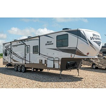 2020 Heartland Road Warrior for sale 300194751