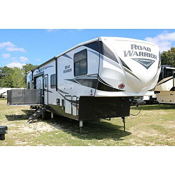2020 Heartland Road Warrior for sale 300202992