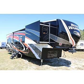 2020 Heartland Road Warrior for sale 300204268