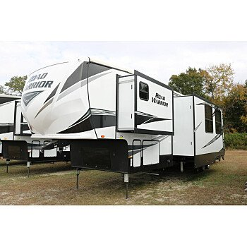 2020 Heartland Road Warrior for sale 300210458