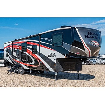 2020 Heartland Road Warrior for sale 300216176
