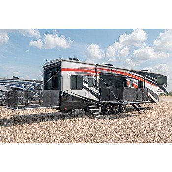 2020 Heartland Road Warrior for sale 300216205