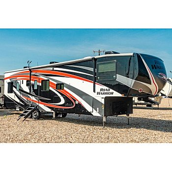 2020 Heartland Road Warrior for sale 300216210