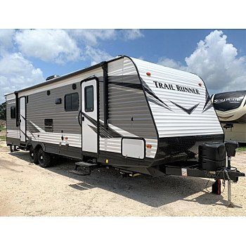 2020 Heartland Trail Runner for sale 300194855