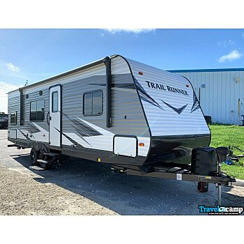 2020 Heartland Trail Runner for sale 300230727