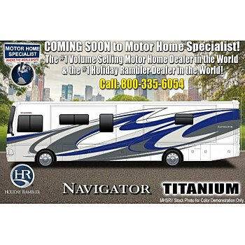 2020 Holiday Rambler Navigator for sale 300220298