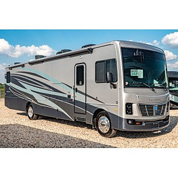 2020 Holiday Rambler Vacationer for sale 300201245