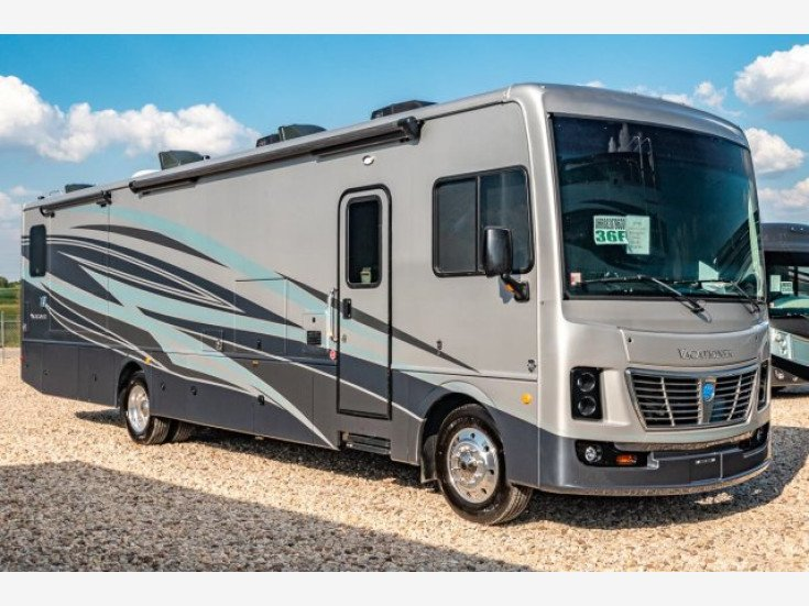 2020 Holiday Rambler Vacationer for sale near Alvarado ... on packard mobile home, chevrolet mobile home, imperial mobile home, gmc mobile home, detroiter mobile home,